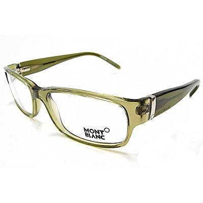 MONT BLANC OPTICAL EYEGLASSES MB210 769 at Sears.com