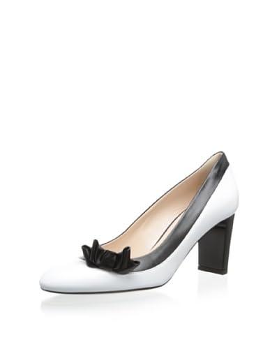 Giorgio Fabiani Women's Square Heel Pump