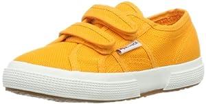 Superga 2750 Jvel Classic S0003E0 - Zapatillas de algodón para niños