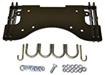 WARN 61611 ATV Center Mount Plow Kit