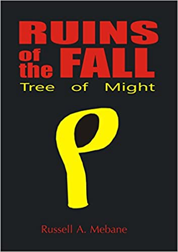 ruins of the fall book cover