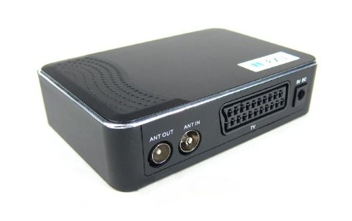FREEVIEW RECEIVER & RECORDER SET TOP BOX Digital TV Tuner