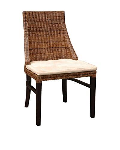 Jeffan Belle Chair, Natural
