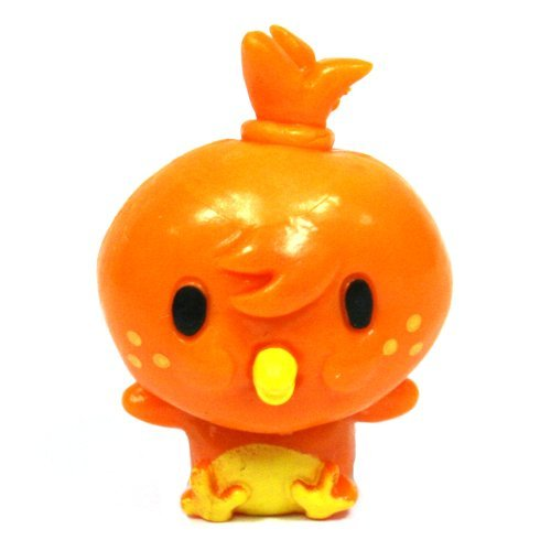 Moshi Monsters Series 3 Moshling - Cluekoo - 1