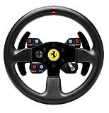 Thrustmaster Ferrari フェラーリ GTE Wheel ステアリングホイール Add-On F458 Challenge Edition 並行輸入品