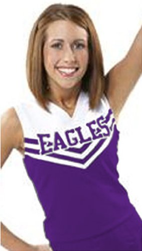 Cheer Fantastic Girl's Cheerleaders Uniform Shell Cf1077v