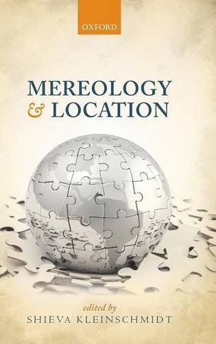 Mereology and Location (2014-03-15) (Mereology And Location compare prices)