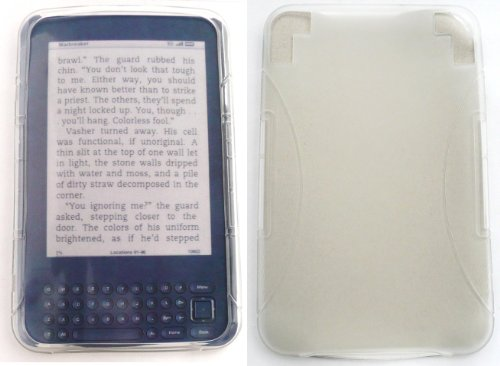 Emartbuy Amazon Kindle 3 3G +