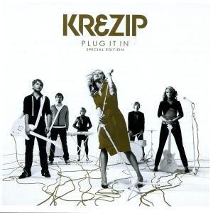 Krezip - Plug it in & turn me on Lyrics - Zortam Music