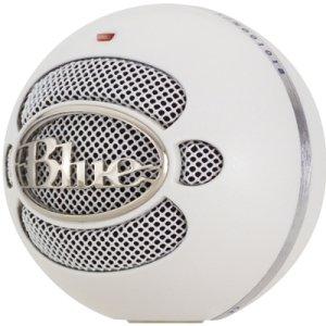 Blue Snowball Usb Microphone Kc Glbl