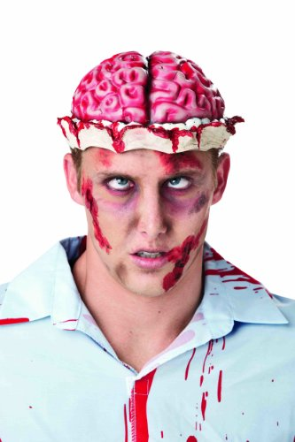 Seasons Zombie Brain