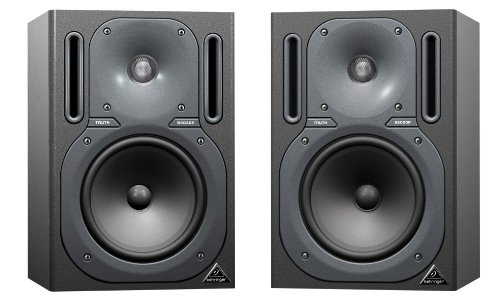 Behringer B2030P Truth Reference Studio Monitor(set of 2)
