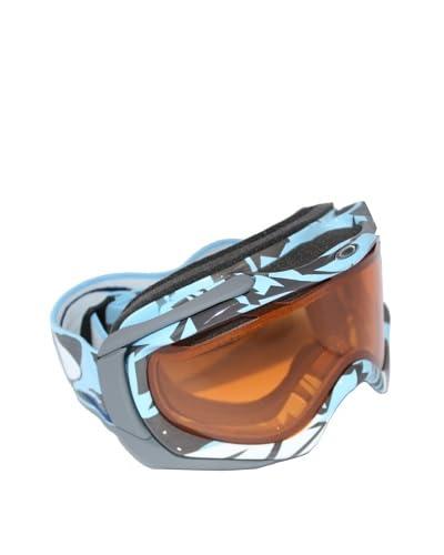 Oakley Máscara de Esquí Ambush Mod. 7017 Clip Azul / Gris