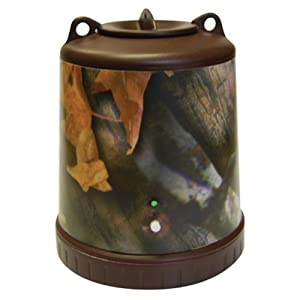 Code Blue Temptation Scent Warmer by Code Blue