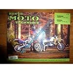RRMT0101.1 REVUE TECHNIQUE MOTO - HON...