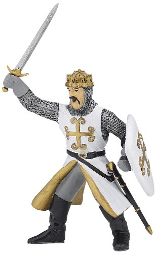 Papo Chainmail Knight Figure - 1