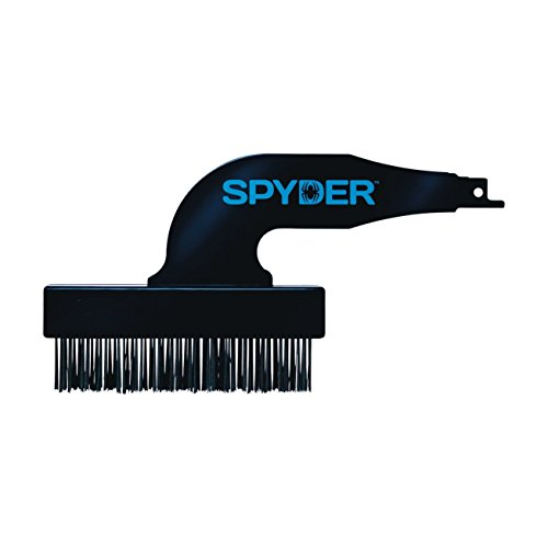 SPYDER-PRODUCTS-400004-Nylon-Brush-Attachment