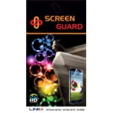 Link+ Combo Pack Set Of 3 Screen Guard/Protector For Micromax Canvas2 A110