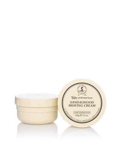 Taylor of Old Bond Street Sandalwood Shaving Cream Bowl, 2-Pack As You See