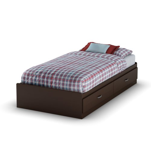 Kids Twin Beds 8814 front