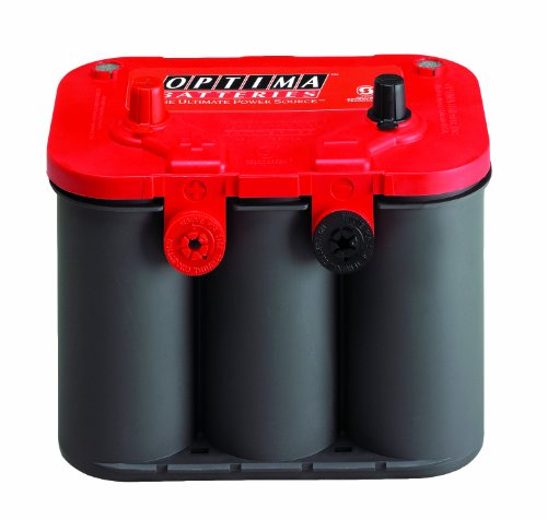 Optima 8004-003-FFP RedTop Group 34/78 Starting Battery