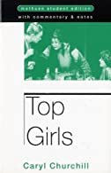 Top Girls by Caryl