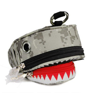 Tinksky® Shark Purse