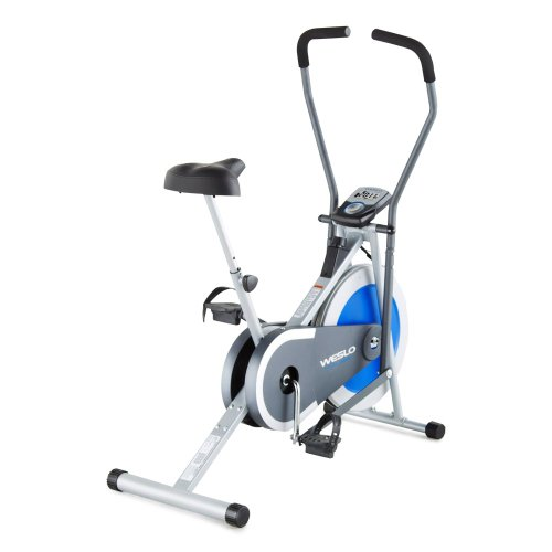 Weslo Weslo Cross Cycle Upright Exercise Bike