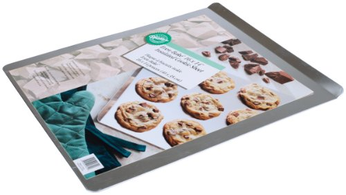 Wilton Insulated 14-By-16-Inch Aluminum Cookie Sheet