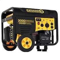 Champion Generator- 3500 Watt