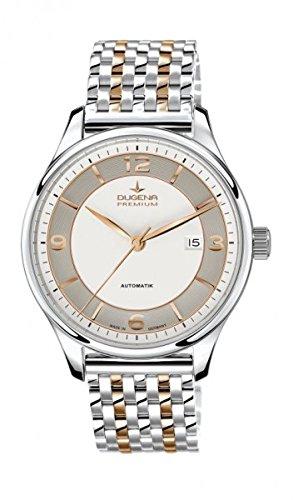 Dugena Premium mecánica reloj hombre Epsilon automática 7090341