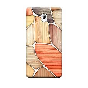 CaseLite Premium Printed Mobile Back Case Cover With Full protection For Lenovo Vibe P1 (Designer Case)