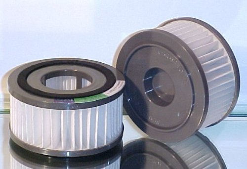 Vacuum Cleaner Hepa Filters
