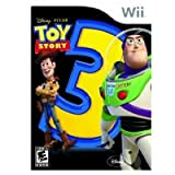 New - Disney Pixar Toy Story 3 Wii by Disney Interactive - 10028100