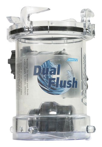 Camco 39072 RV Dual Flush RV Holding Tank Rinser (Rv Sewer Clear compare prices)