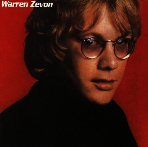 Excitable Boy by Zevon, Warren (1990) Audio CD