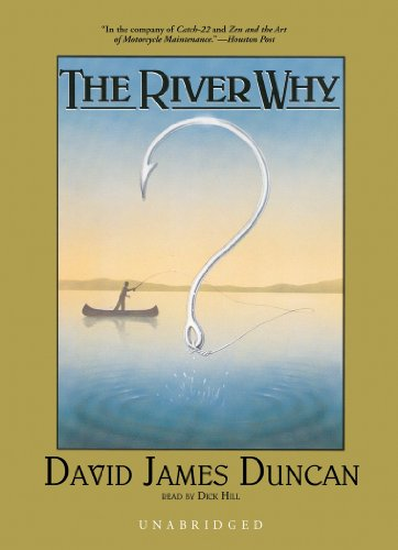 The River Why (Library Edition)