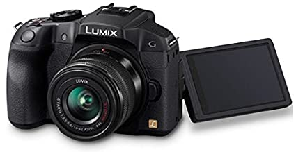 Panasonic-Lumix-G-series-DMC-G6K-Mirrorless-Camera-(with-14-42mm-Lens)