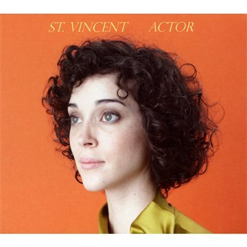 St. Vincent – Actor