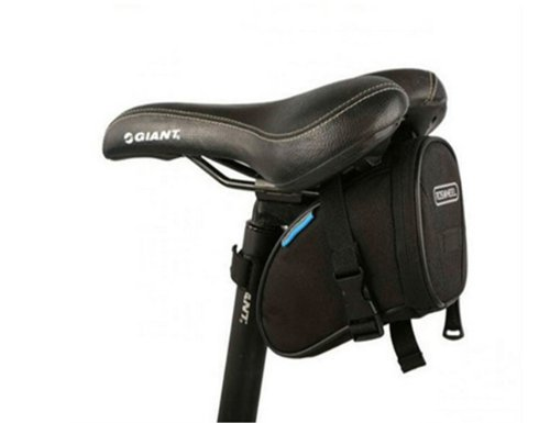 Check Out This Bike Cycling Saddle Outdoor Pouch Back Seat Bag Basket Bicycle Racing Saddle Bag 1365...