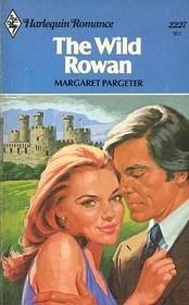 Image for The Wild Rowan