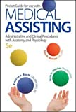 img - for Pocket Guide for Medical Assisting: Administrative and Clinical Procedures book / textbook / text book