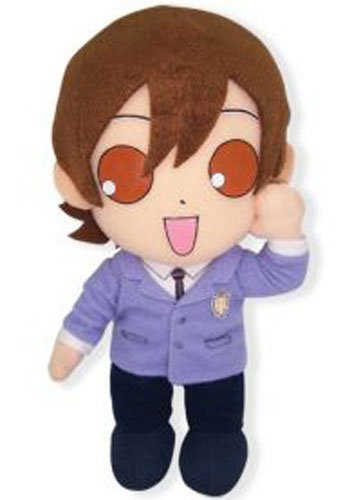 Ouran High School Host Club: Haruhi Plush image