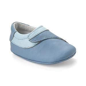 Bobux 460674 - Zapatos Para Gatear de cuero bebé - unisex
