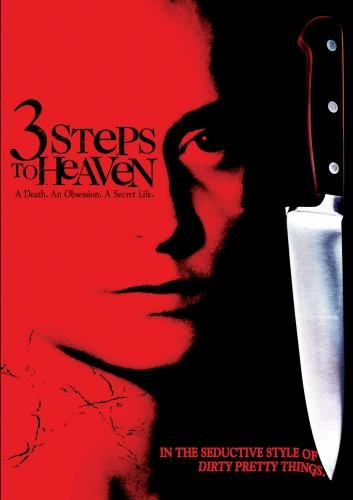 Cover art for  3 Steps to Heaven
