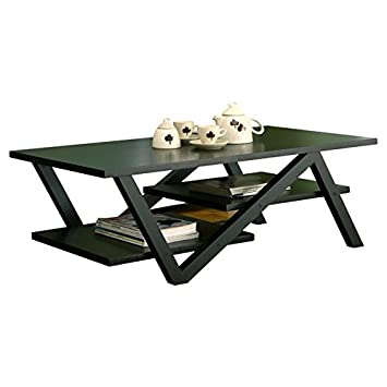 "Coffee table 15.5"" H x 47.25"" W x 23.25"" D Target ikea foosball restaurant poker pingpong game"