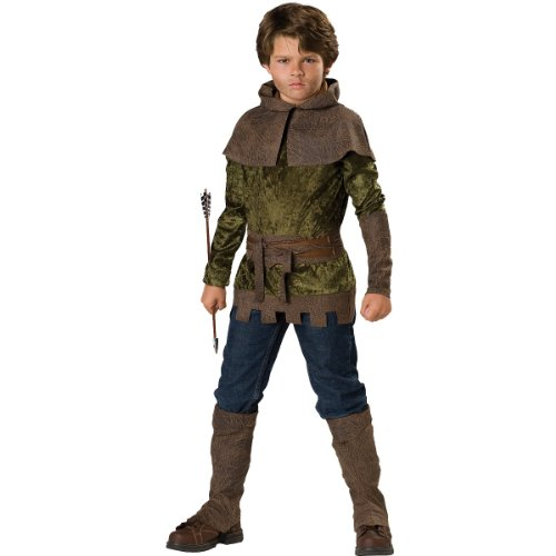 Robin Hood of Nottingham Costume - Medium