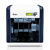 XYZprinting Da Vinci 1.0 3D Printer, Blue from XYZprinting,Inc