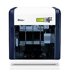 XYZprinting Da Vinci 1.0 3D Printer, Blue