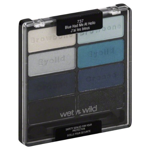 Wet n Wild Color Icon Eyeshadow ...